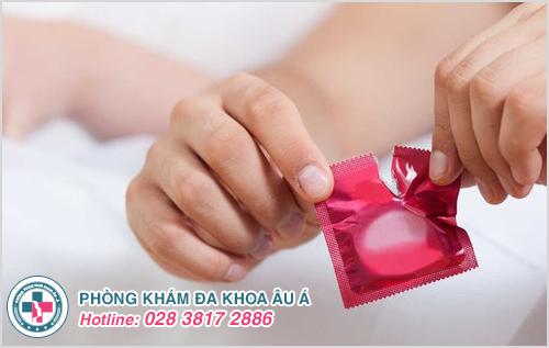 Tình dục lành mạnh phòng tránh bệnh lậu an toàn