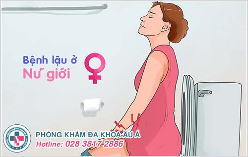Dấu Hiệu Và Biến Chứng Bệnh Lậu Ở Nữ Giới